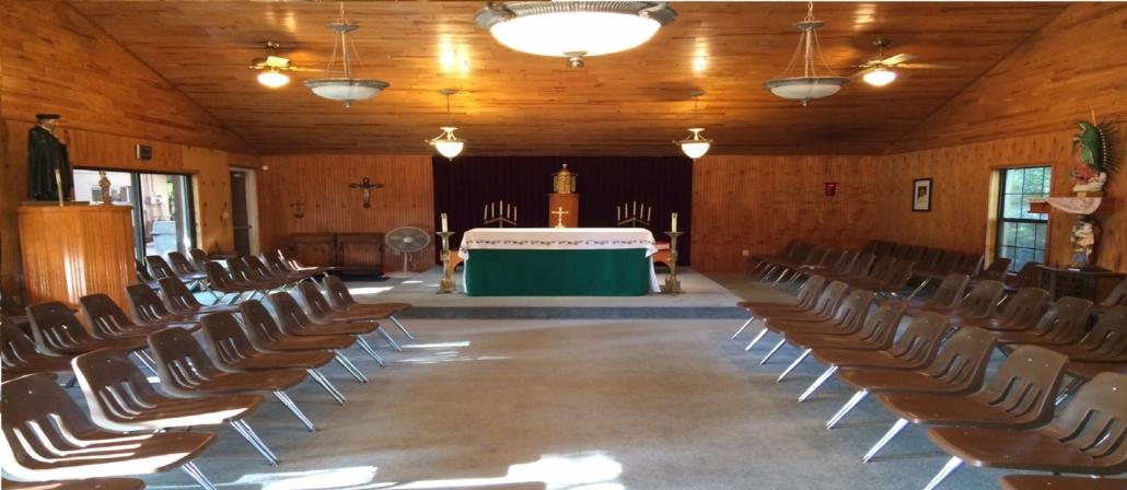 Capilla de la Congregación